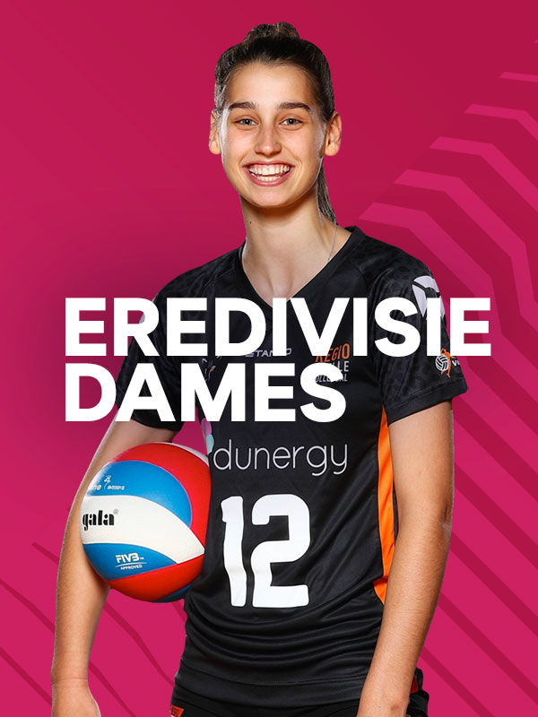 Eredivisie Volleybal Dames