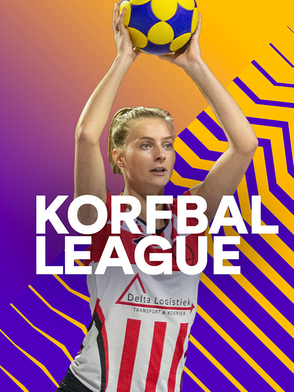 Korfbal League